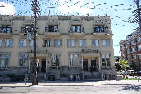 Main Photo: 945 W Queen Street in Toronto: House (3-Storey) for lease (C01: TORONTO)  : MLS®# C1921013