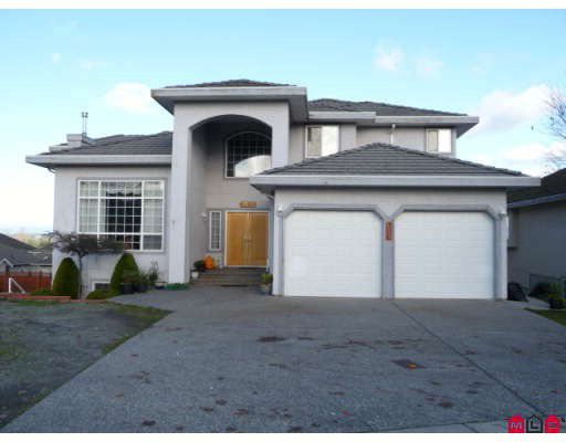 Main Photo: 3537 SUMMIT Drive in Abbotsford: Abbotsford West House for sale : MLS®# F2832440