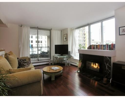 "Main Photo: 502 183 KEEFER Place in Vancouver: Downtown VW Condo for sale in ""PARIS PLACE"" (Vancouver West)  : MLS®# V746741"