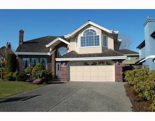Main Photo: 4425 63A Street in Ladner: Holly House for sale : MLS®# V758228
