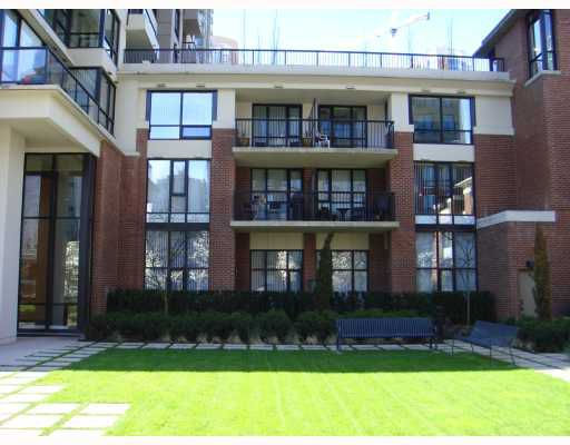 """Main Photo: 309 928 HOMER Street in Vancouver: Downtown VW Condo for sale in """"Yaletown Park I"""" (Vancouver West)  : MLS®# V761392"""
