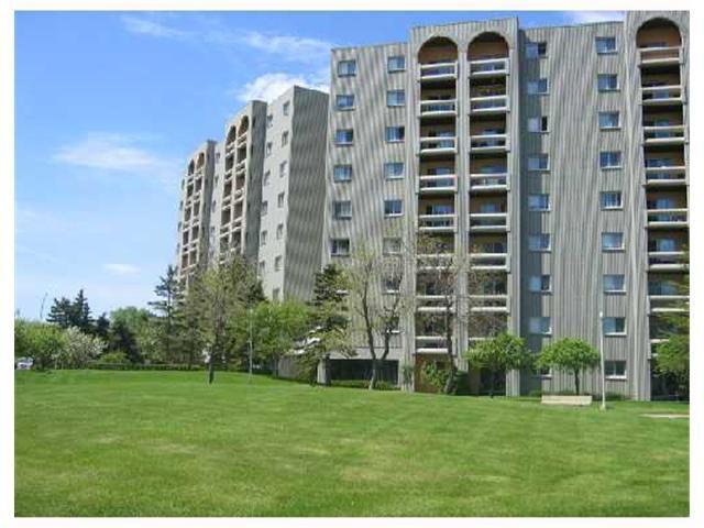 Main Photo: 3000 PEMBINA Highway in WINNIPEG: Fort Garry / Whyte Ridge / St Norbert Condominium for sale (South Winnipeg)  : MLS®# 2812006