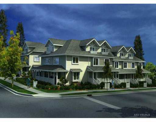 """Main Photo: 7136 18TH Ave in Burnaby: Edmonds BE Townhouse for sale in """"LEESIDE STATION"""" (Burnaby East)  : MLS®# V622670"""