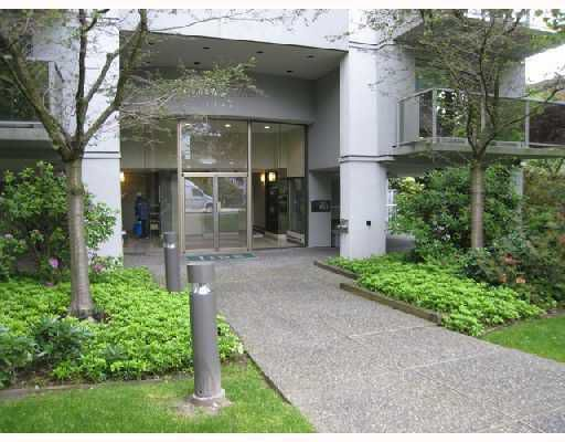 Main Photo: 601 1166 W 11TH Avenue in Vancouver: Fairview VW Condo for sale (Vancouver West)  : MLS®# V746691