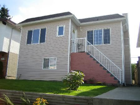 Main Photo: 3178 Grandview Highway, Vancouver: House for sale (Renfrew Heights)  : MLS®# V558402