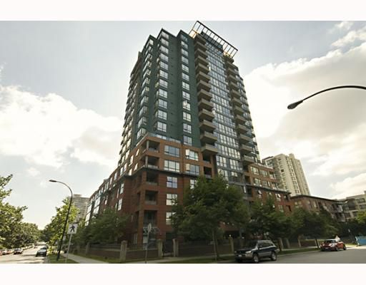 "Main Photo: 411 3588 VANNESS Avenue in Vancouver: Collingwood VE Condo for sale in ""EMERALD PARK COURT"" (Vancouver East)  : MLS®# V753236"
