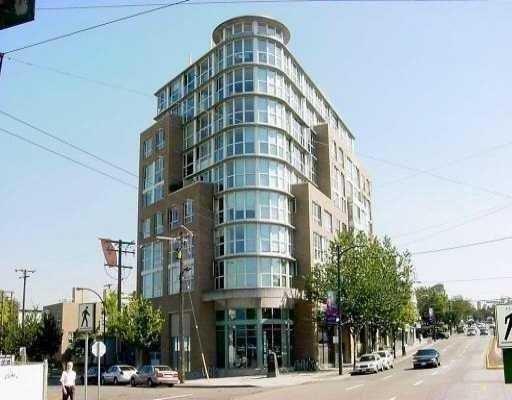 """Main Photo: 304 288 E 8TH Avenue in Vancouver: Mount Pleasant VE Condo for sale in """"METROVISTA"""" (Vancouver East)  : MLS®# V806239"""