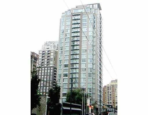 "Main Photo: 502 1010 RICHARDS ST in Vancouver: Downtown VW Condo for sale in ""GALLERY"" (Vancouver West)  : MLS®# V552393"