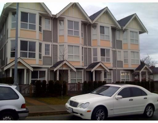 """Main Photo: 42 7370 STRIDE Avenue in Burnaby: Edmonds BE Townhouse for sale in """"MAPLEWOOD TERRACE"""" (Burnaby East)  : MLS®# V754325"""