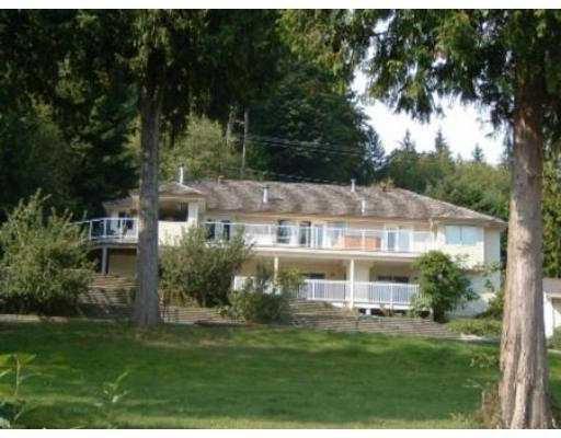 Photo 2: Photos: 6274 FAIRWAY AV in Sechelt: Sechelt District House for sale (Sunshine Coast)  : MLS®# V555081