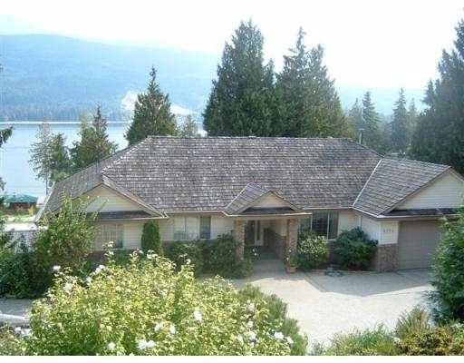 Photo 1: Photos: 6274 FAIRWAY AV in Sechelt: Sechelt District House for sale (Sunshine Coast)  : MLS®# V555081