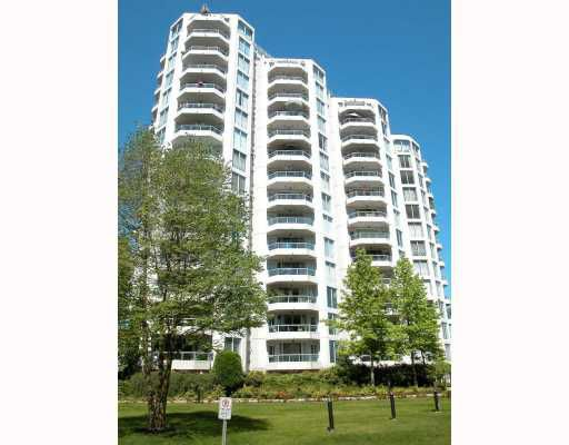 """Main Photo: 806 69 JAMIESON Court in New_Westminster: Fraserview NW Condo for sale in """"PALACE QUAY"""" (New Westminster)  : MLS®# V770850"""