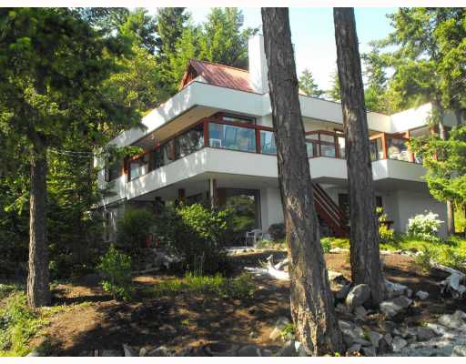 Photo 1: Photos: 9166 IONIAN Road in Halfmoon Bay: Halfmn Bay Secret Cv Redroofs House for sale (Sunshine Coast)  : MLS®# V774333