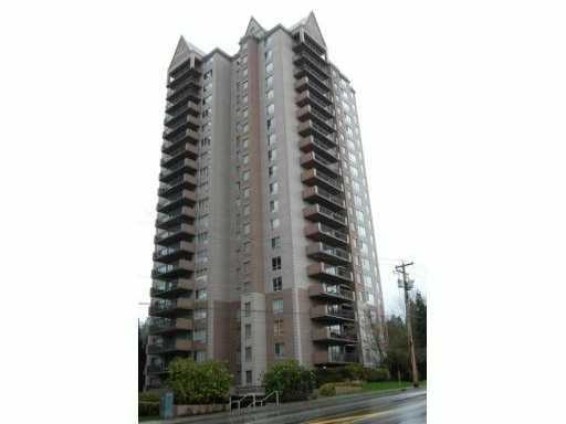 "Main Photo: 404 555 AUSTIN Avenue in Coquitlam: Coquitlam West Condo for sale in ""BROOKMERE TOWERS"" : MLS®# V876890"