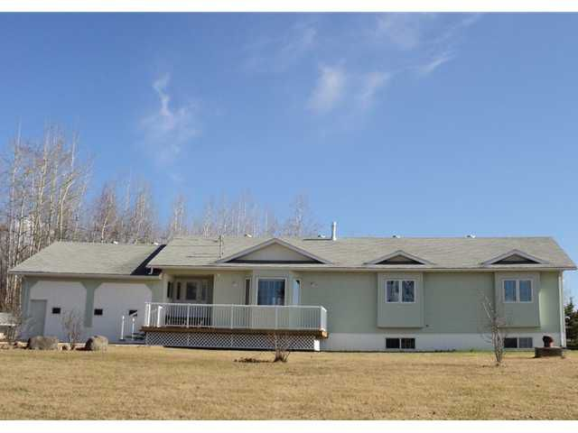 Main Photo: 6712 OLD ALASKA Highway in Fort Nelson: Fort Nelson -Town House for sale (Fort Nelson (Zone 64))  : MLS®# N209398