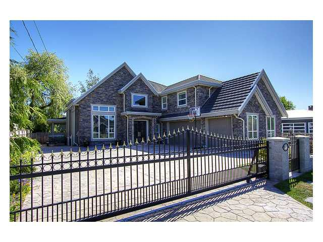 Main Photo: 3260 FRANCIS Road in Richmond: Seafair House for sale : MLS®# V898959
