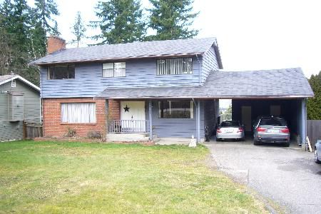 Main Photo: 16365 28TH AV in Surrey: House for sale (Grandview Surrey)  : MLS®# F1106551