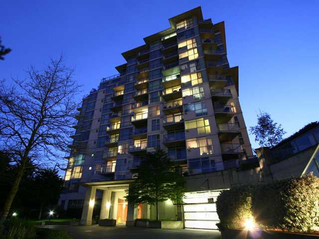Main Photo: # 1109 2733 CHANDLERY PL in Vancouver: Fraserview VE Condo for sale (Vancouver East)  : MLS®# V1012176