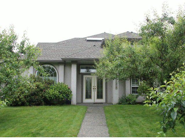 "Main Photo: 19138 64TH Avenue in Surrey: Cloverdale BC House for sale in ""BAKERVIEW"" (Cloverdale)  : MLS®# F1415357"