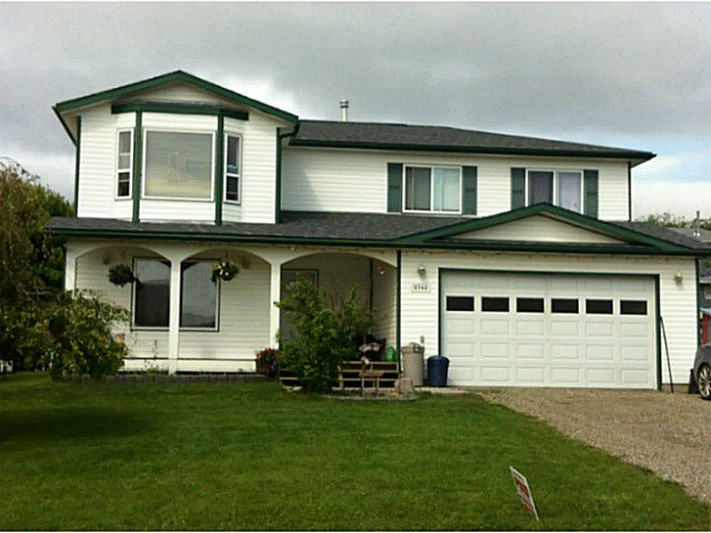 Main Photo: 9748 97TH Street: Taylor House for sale (Fort St. John (Zone 60))  : MLS®# N243440