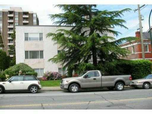 "Main Photo: 101 2835 HEMLOCK Street in Vancouver: Fairview VW Condo for sale in ""BURLINGTON APARTMENTS"" (Vancouver West)  : MLS®# R2038557"