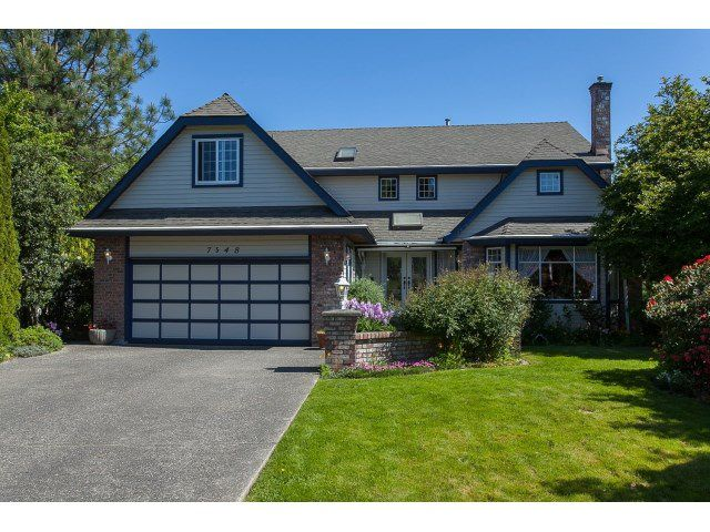Main Photo: 7548 150A Street in Surrey: East Newton House for sale : MLS®# R2063895