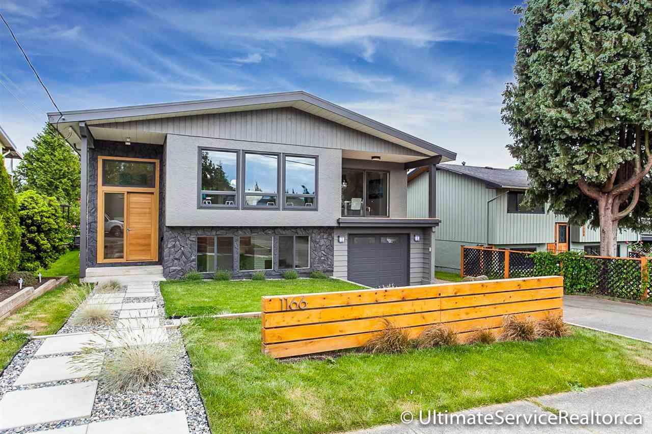 Main Photo: 1166 HABGOOD Street: White Rock House for sale (South Surrey White Rock)  : MLS®# R2072655