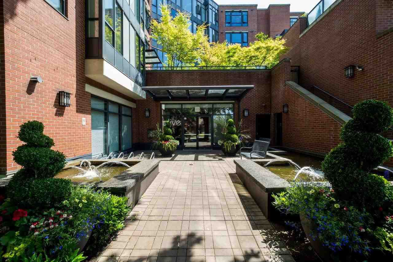 """Main Photo: 228 3228 TUPPER Street in Vancouver: Cambie Condo for sale in """"OLIVE"""" (Vancouver West)  : MLS®# R2076333"""