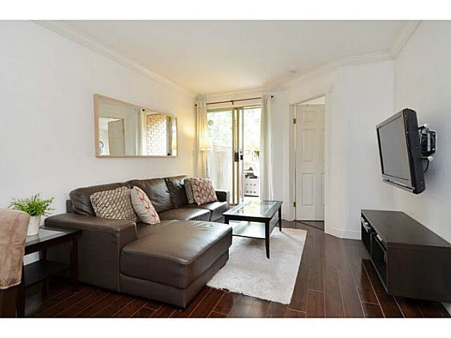 Main Photo: 102 1099 E BROADWAY in Vancouver: Mount Pleasant VE Condo for sale (Vancouver East)  : MLS®# V1132710
