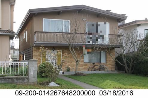 Main Photo: 2420 GARDEN Drive in Vancouver: Grandview VE House for sale (Vancouver East)  : MLS®# R2156912