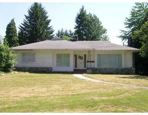 Main Photo: 22004 SELKIRK Ave in Maple Ridge: West Central House for sale : MLS®# V626139