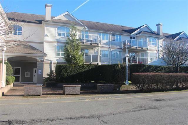 "Main Photo: 104 12739 72 Avenue in Surrey: West Newton Condo for sale in ""Newton Court Savoy"" : MLS®# R2222483"