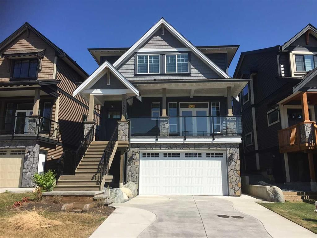 Main Photo: 11032 BUCKERFIELD Drive in Maple Ridge: Cottonwood MR House for sale : MLS®# R2249426