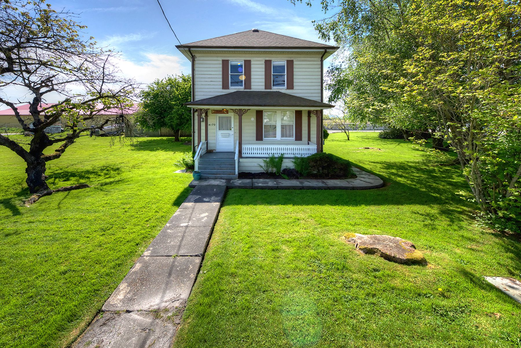 Main Photo: 4170 W RIVER Road in Delta: Port Guichon House for sale (Ladner)  : MLS®# R2266825