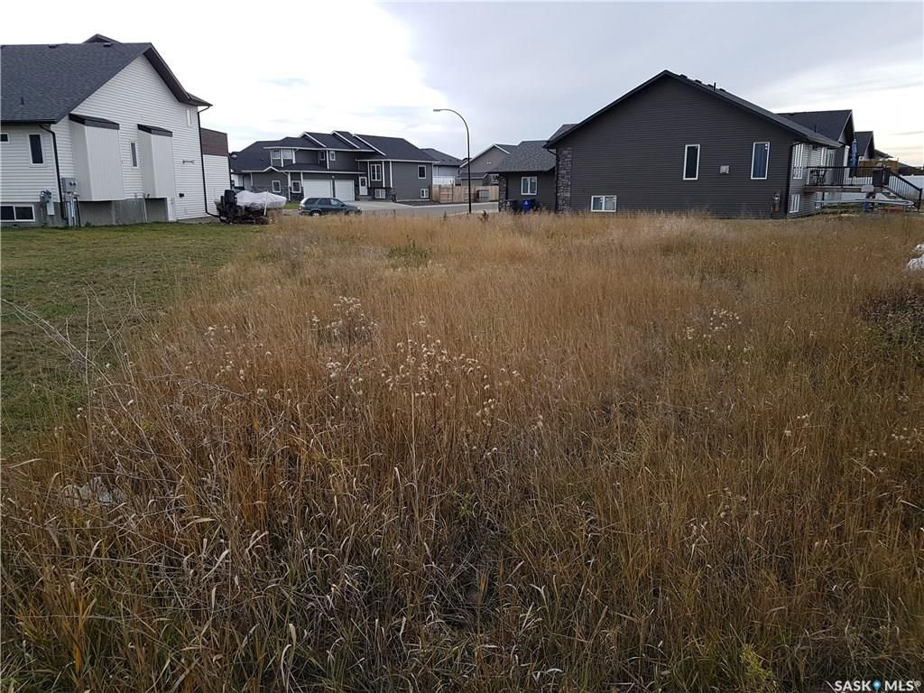 Main Photo: 931 Hargreaves Manor in Saskatoon: Hampton Village Lot/Land for sale : MLS®# SK754642