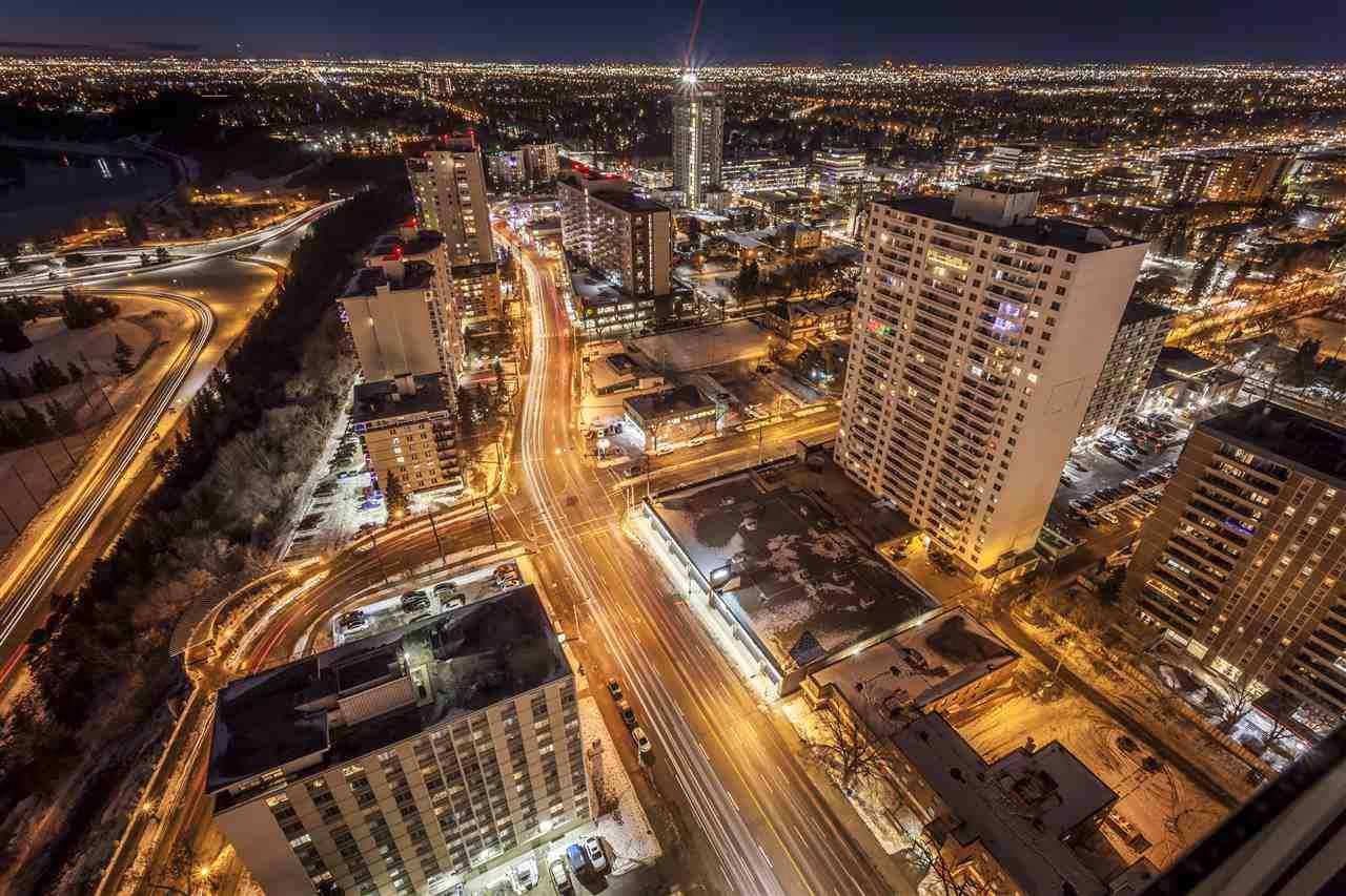 Photo 30: Photos: 3001 11969 JASPER Avenue in Edmonton: Zone 12 Condo for sale : MLS®# E4139626