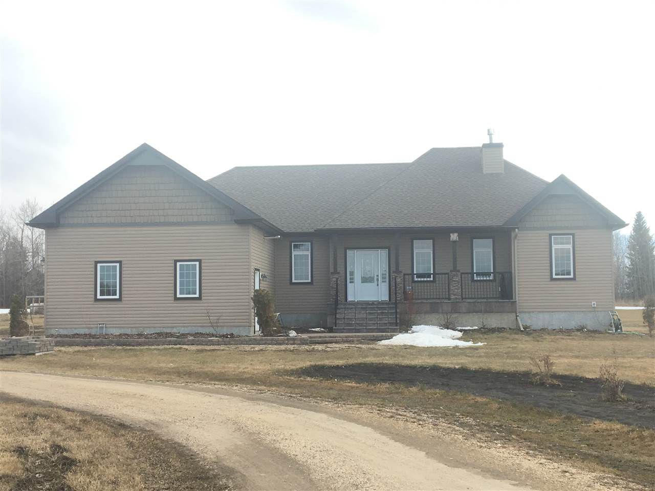 Main Photo: 60120 RR265: Rural Westlock County House for sale : MLS®# E4151706
