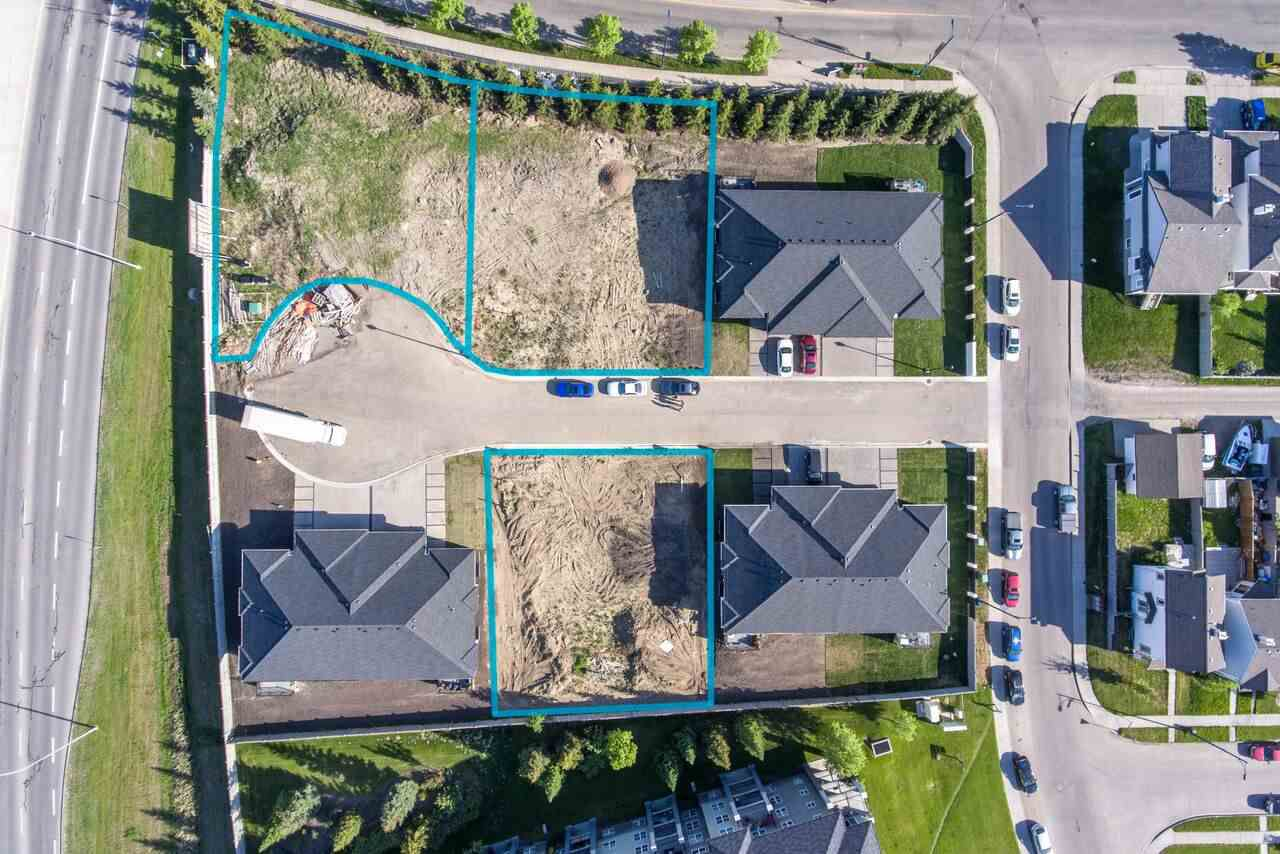 Main Photo: 8 604 MCALLISTER Loop in Edmonton: Zone 55 Vacant Lot for sale : MLS®# E4154412