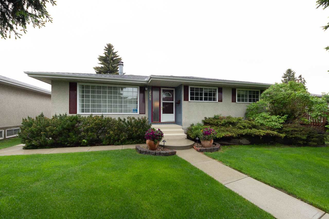 Main Photo: 13548 117 Street in Edmonton: Zone 01 House for sale : MLS®# E4161158