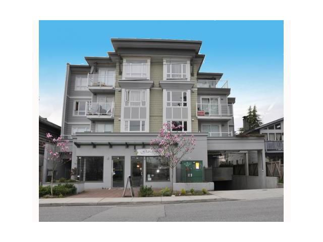 Main Photo: 301 1629 Garden Avenue in North Vancouver: House for sale : MLS®# V922423
