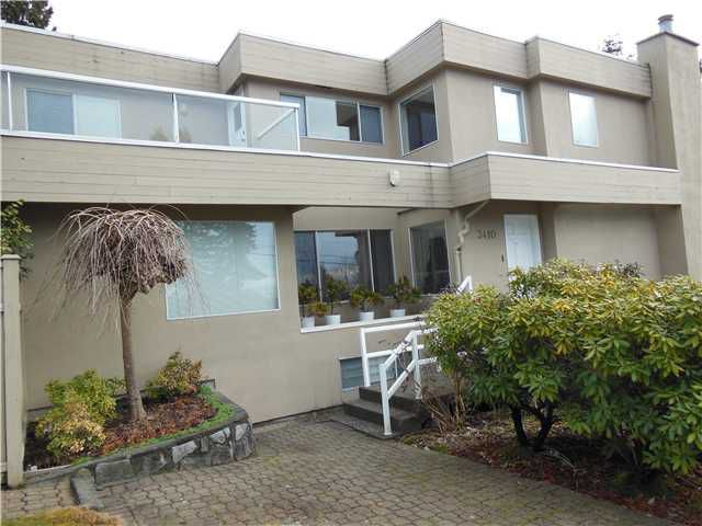"Main Photo: 3410 ST GEORGES Avenue in North Vancouver: Upper Lonsdale House for sale in ""Upper Lonsdale"" : MLS®# V1042400"