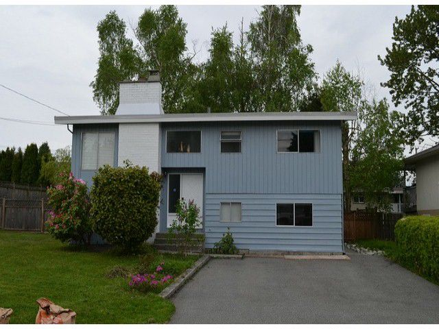 Main Photo: 9961 124A Street in Surrey: Cedar Hills House for sale (North Surrey)  : MLS®# F1411418
