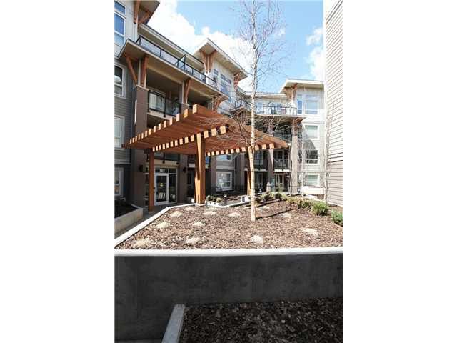 Main Photo: 416 707 4 Street NE in CALGARY: Bridgeland Condo for sale (Calgary)  : MLS®# C3615314