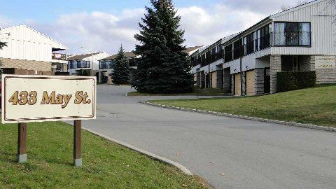 Main Photo: 8 433 May Street in Brock: Beaverton Condo for sale : MLS®# N3089883