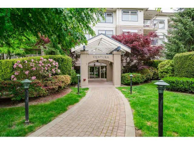 "Main Photo: 111 15210 GUILDFORD Drive in Surrey: Guildford Condo for sale in ""Boulevard Club"" (North Surrey)  : MLS®# F1440623"