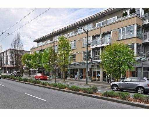 Main Photo: 404 2630 ARBUTUS Street in Vancouver: Kitsilano Condo for sale (Vancouver West)  : MLS®# R2060946