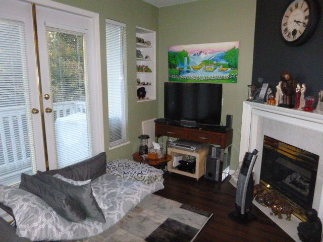 "Photo 5: Photos: 34 4933 FISHER Drive in Richmond: West Cambie Townhouse for sale in ""FISHER GARDEN"" : MLS®# R2117228"