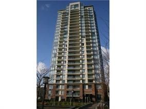 """Main Photo: 1801 9868 CAMERON Street in Burnaby: Sullivan Heights Condo for sale in """"SILHOUETTE"""" (Burnaby North)  : MLS®# R2135972"""