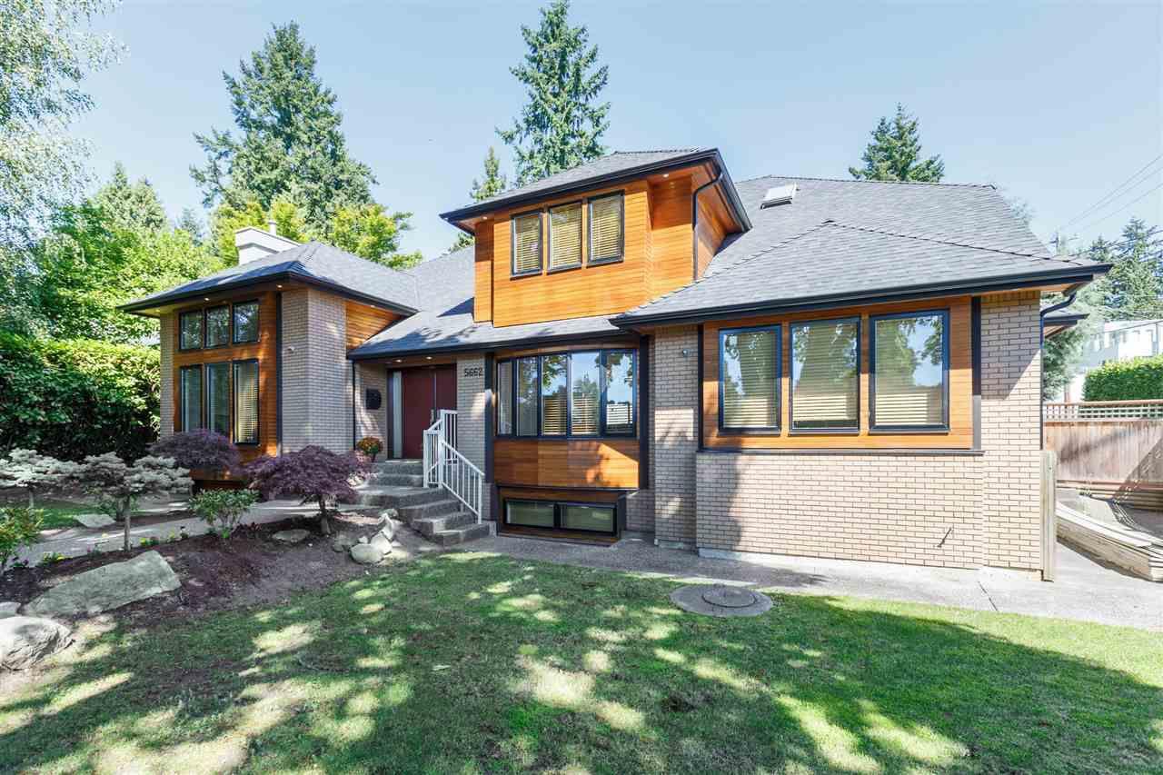 Main Photo: 5662 MAPLE Street in Vancouver: Shaughnessy House for sale (Vancouver West)  : MLS®# R2191914