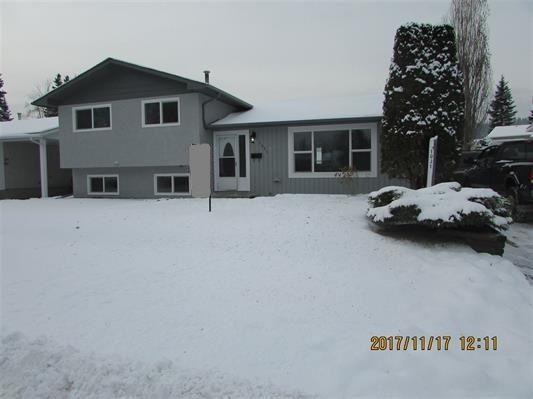 Main Photo: 1031 JARVIS Street in Prince George: Lakewood House for sale (PG City West (Zone 71))  : MLS®# R2223010